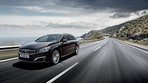 peugeot peugeot peugeot 508 touring new car showroom wagon test drive today