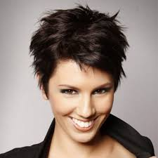 spiky short hairstyles for women over 50 50 alluring short haircuts for thick hair hair motive hair motive