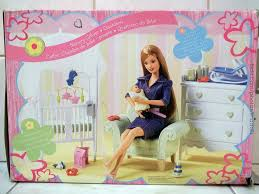 Barbie Glam Bathroom by 2001 Barbie All Around The Home Bathroom Playset New Nrfb
