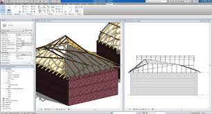 revit 2013 u2013 roof framing extension autodesk revit structure