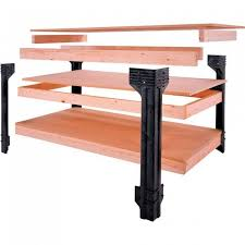 Diy Portable Workbench With Storage Free Plans by 25 Unique Workbench Legs Ideas On Pinterest Woodworking Diy