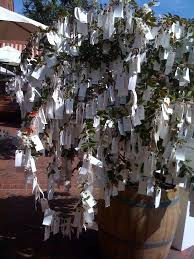 Wish Tree Yoko Ono Wish Trees For Pasadena U2013 Articles U2013 Imagine Peace