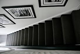 black staircase the townhouse contemporary staircase london by boscolo