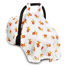 Carseat Canopy For Boy by The Best Infant Car Seat Covers Babycare Mag