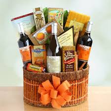 wine and cheese basket best corporate wine gift baskets within wine and cheese baskets