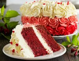 recette de cuisine cake recette velvet wedding cake
