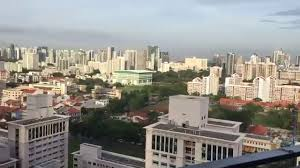 excellent unblocked balcony view from city view boon keng youtube