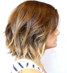 copper and brown sort hair styles color for short haircuts short hairstyles 2016 2017 most