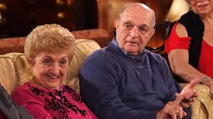 how to find a mate after 50 find lifetime 10 secrets from couples married for decades