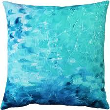 Home Decor Throw Pillows Reflecting Pool Throw Pillow 20x20 From Pillow Décor