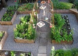 Backyard Vegetable Garden Ideas Modern Makeover And Decorations Ideas Compact Vegetable Garden
