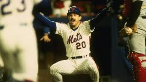 Doc Gooden Ex 1986 Mets - metsblog q acast with former mets 3b howard johnson presented by