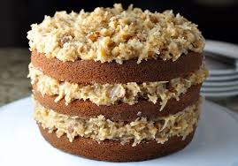 sweet german chocolate cake more sweets please cool cakes