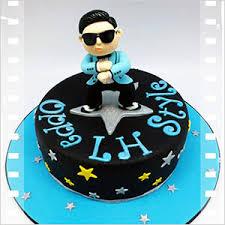 20 cute birthday cakes kids