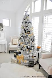 White Christmas Room Decorations by 50 Ethereal White Christmas Tree Decoration Ideas That Are Hard