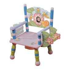 teamson kids musical potty chair with book holder and toilet