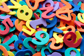 free stock photo 7018 colourful preschool numbers freeimageslive
