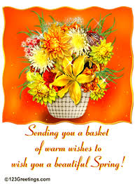 bouquet of warm wishes free flowers ecards greeting cards 123