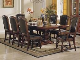 Tuscan Style Dining Room Tuscan Style Kitchen Table And Chairs 2017 With Airfame Desk On