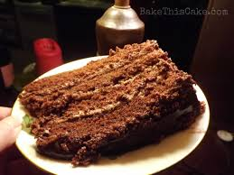 heavenly vintage devil u0027s food cake recipe for your next chocolate