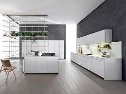 cuisine blanche design les avantages d une cuisine blanche