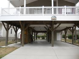 Beach Houses On Stilts by 3 Bedroom 2 Bath On Stilts Big Porches Wif Vrbo
