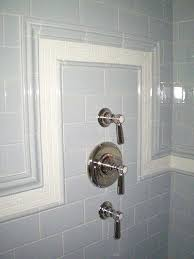 Bathroom Shower Tub Tile Ideas by 59 Best Home Shower Tub Tile Design Images On Pinterest Master