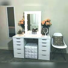 black makeup desk with drawers white makeup desk with drawers cool small white makeup vanity makeup
