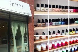 williamsburg has a new natural non toxic nail salon racked ny