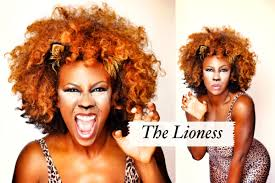 Halloween Makeup For Dark Skin by The Lioness Halloween Lion Makeup Tutorial Youtube