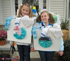 Halloween Costumes Girls Diy 30 Coolest Homemade Costumes Kids