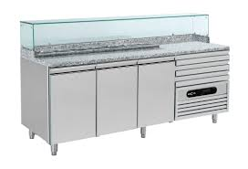 furnitures prep table stainless steel commercial kitchen