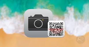 Iphone 4 Scan Qr Code by How To Scan Qr Codes In Ios 11 Camera App Redmond Pie