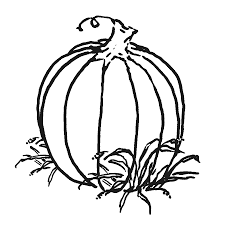 halloween pumpkin colouring pages page 3 clip art library
