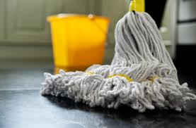 mopping the floor floor cleaning products cleanipedia