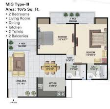 floor layout panchsheel greens noida extension greater noida