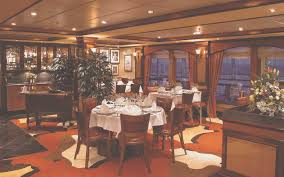 deco cuisine retro cagne a guide to ncl and the dining that changed the of cruising