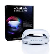 cnd 3c led l cnd shellac brisa led light l 3c technology complete chromatic