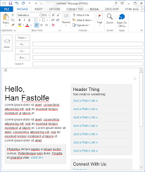 outlook htmlbody a guide for office developers