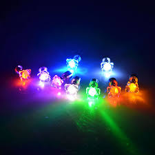 led earrings aliexpress buy 1 pair light up led earrings studs