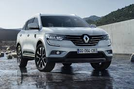 renault koleos 2017 7 seater renault reveals new koleos in beijing fleet europe