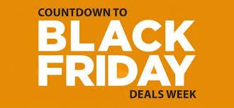amazon black friday 10 black friday deals top 10 discounted electronics on amazon
