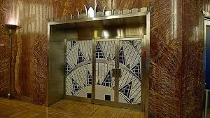 Building Interior Doors 15 Adorable Inside Pictures Of Chrysler Building Picture
