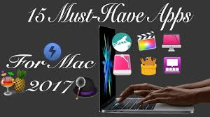 Home Design App For Mac 15 Must Have Apps For Mac 2017 Youtube