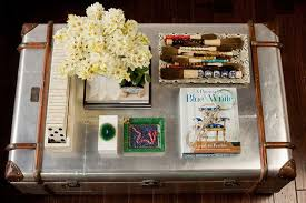 Style A Coffee Table 9 Unique Ways To Add Style To Your Coffee Table