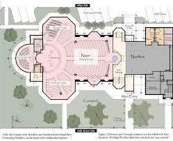 Catholic Church Floor Plans A Tour Of Holy Name Church Holy Name U0026 St Martin Of Tours Roman