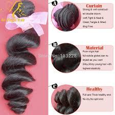 Pure Virgin Hair Extensions by Ali Virgin Hair Brazilian Virgin Candy Curl Hair 2pcs Lot Human