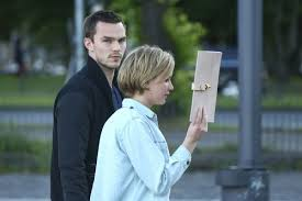 Jennifer Lawrence Home by Jennifer Lawrence And Nicholas Hoult Out And About In Cologne
