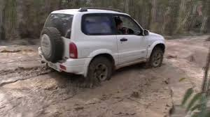 suzuki jeep 2000 off road suzuki grand vitara youtube