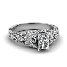 art deco engagement rings fascinating diamonds
